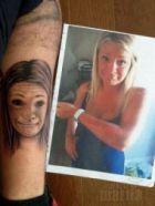 Най-епичните провали в татуировките