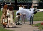 Най-епичните сватбени провали в снимки