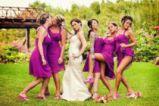 Най-големите сватбени провали в снимки
