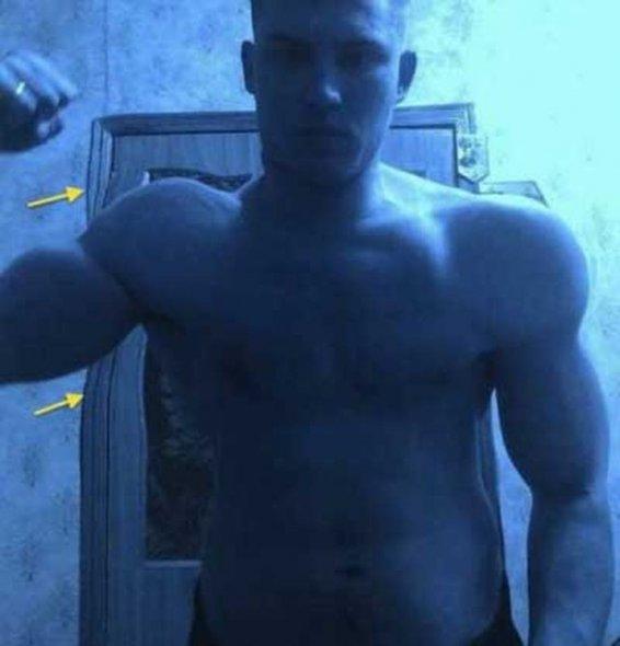 10 брутални Photoshop провала на фитнес маниаците