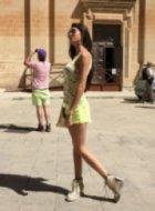 Как изглежда днес най-красивата учителка в България