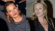13 звезди преди и след удара на наркотиците