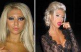 Как се е променила Андреа през последните 10 години
