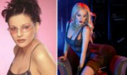 Как са изглеждали певиците в зората на поп-фолка