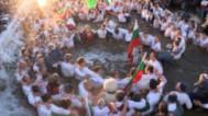Йордановден – денят на мъжкото хоро в Калофер