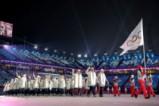 Откриването на Олимпиадата в Пьонгчанг