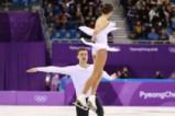 Летящите във фигурното пързаляне