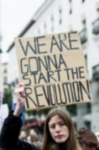 8 март по света
