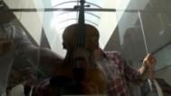 Изключително ценна цигулка бе показана в Казанлък
