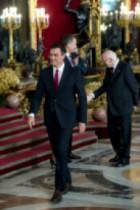 Педро Санчес - новият испански премиер