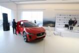 Jaguar Land Rover с първи луксозен автомобилен комплекс в София