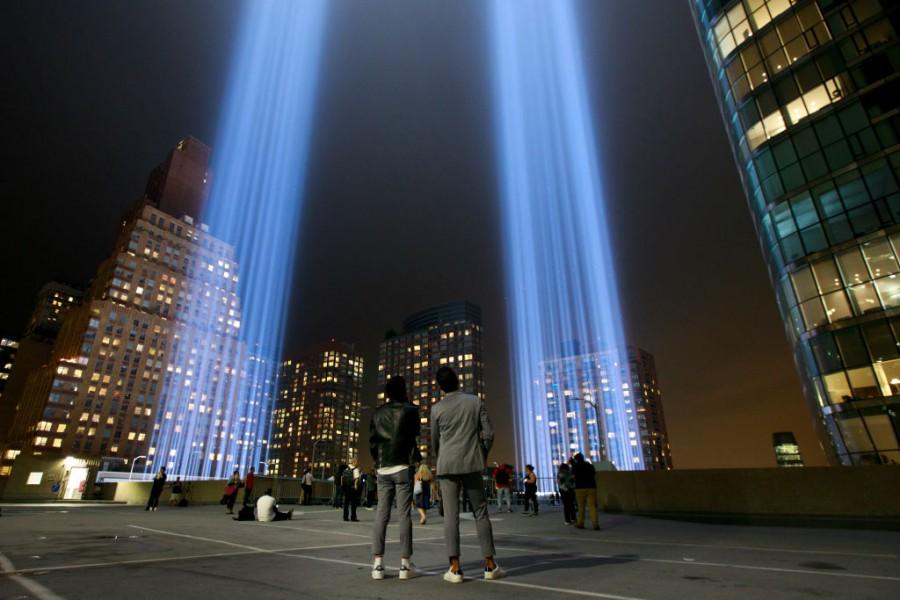 В Ню Йорк почетоха паметта на жертвите от атентатите на 11 септември