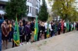 Видин отбеляза Деня на народните будители с празнично шествие