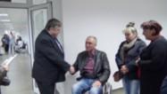 За първи път в България - стоматологичен кабинет за хора в инвалидни колички