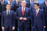Срещата на върха на Г-20 приключи