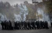 Париж след протестите