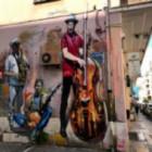 Графити в Дубай