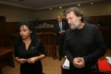 Семейство Баневи пред съда