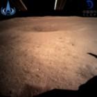 Първите снимки от тъмната страна на Луната