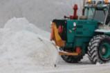 50 см сняг натрупа на Шипка