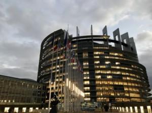 Където се коват законите на Европа