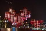 Фестивал на светлината в Хонконг