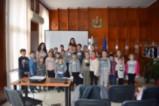 """Огромен интерес към инициативата на община Елин Пелин - """"Аз съм българче"""""""