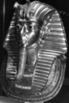 През 1922 г. е открита гробницата на Тутанкамон