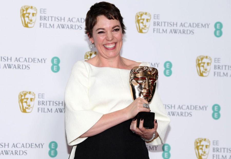 Раздадоха наградите BAFTA