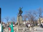 Карлово се поклони пред Апостола на свободата Васил Левски