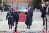 Започна официалното честване на Трети март пред вечния огън в София