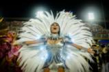 Карнавалът в Рио е в разгара си