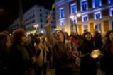 Денят на жената в Мадрид