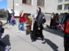 Кукери и карнавалци прогониха злото от Асеновград