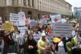 Национален митинг на специалистите по здравни грижи