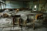 Припят - изоставеният град до Чернобил