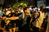 1 милион души протестираха в Хонконг заради законопроект за екстрадицията