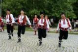 Фолклорен ансамбъл Горна Баня