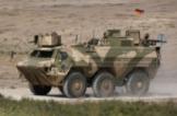 Военните учения на НАТО в Полша