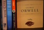116 години от рождението на Джордж Оруел