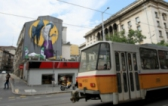 Urban Creatures с нов графит в София