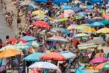 Лято в Бенидорм