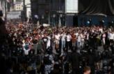 Хиляди арестувани след протест в Москва - срещу отказа да има опозиционери на изборите