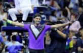 Победният мач на Григор Димитров над Федерер