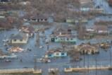 Ужасът след урагана