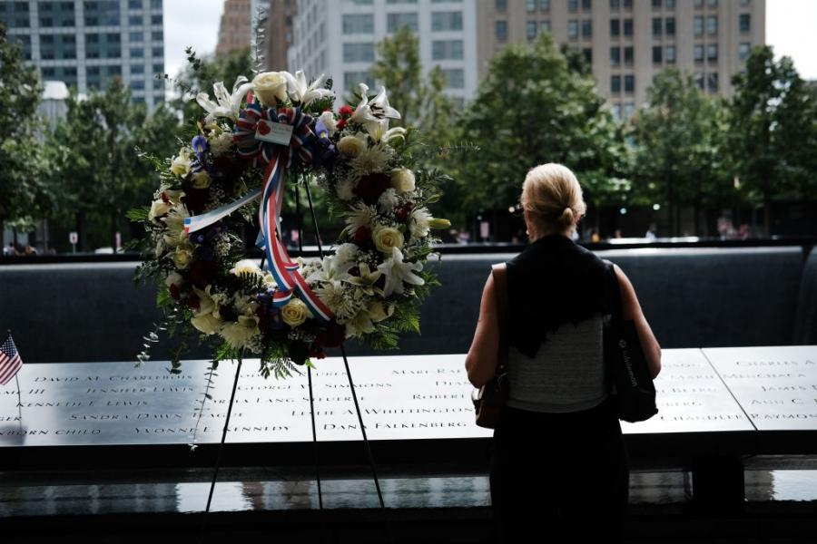 Ню Йорк почита жертвите от 11 септември