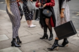 Моменти от London Fashion Week