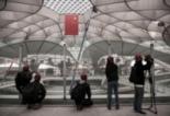 В Китай отвори врати най-скъпото летище в света