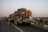 Турция атакува Сирия - за трети път