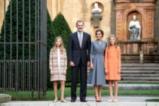 Порасналите принцеси на Испания